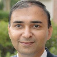 Profile photo of Vishal Gaur, expert at Cornell University
