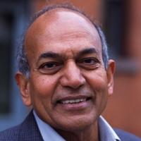 Profile photo of Vithala R. Rao, expert at Cornell University
