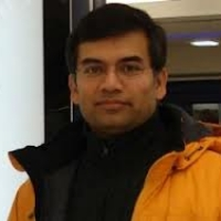Profile photo of Vive Kumar, expert at Athabasca University