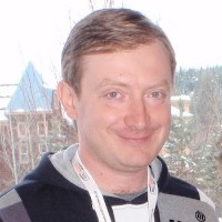 Profile photo of Vladimir Bamm, expert at Wilfrid Laurier University