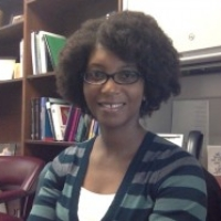 Profile photo of Vonetta Dotson, expert at University of Florida