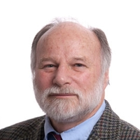 Profile photo of W. Jeffrey Hughes, expert at Boston University