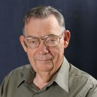 Profile photo of Waldemar Klassen, expert at University of Florida