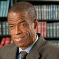 Profile photo of Waldo E. Johnson, expert at University of Chicago
