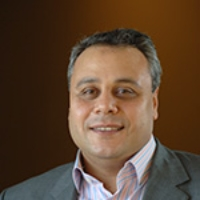 Profile photo of Walid Belassi, expert at Athabasca University
