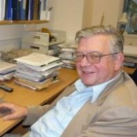 Profile Photo of Walter Bodmer