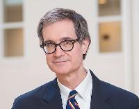 Walter Effross, American University