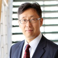 Profile photo of Walter Park, expert at American University