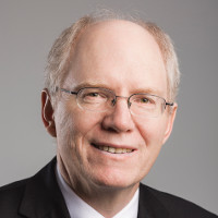 Profile Photo of Wayne Parker