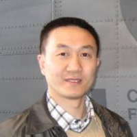 Profile Photo of Weimin Huang