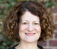 Profile photo of Wendy Heller, expert at Princeton University