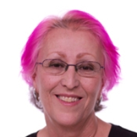 Profile photo of Wendy Gayle Mitchell, expert at University of Southern California