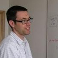 Profile photo of Will Percival, expert at University of Waterloo