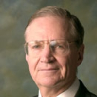 Profile photo of William R. Cline, expert at Peterson Institute for International Economics