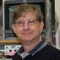 Profile photo of William Colmers, expert at University of Alberta