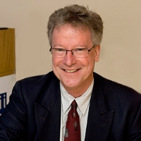 Profile photo of William Dutton, expert at University of Oxford