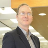 Profile photo of William Lay, expert at University of Bridgeport