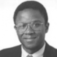 Profile photo of William Rodgers, expert at Rutgers University