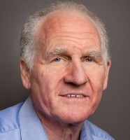 Profile photo of William Samuelson, expert at Boston University