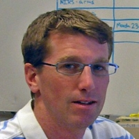 Profile photo of William Sheel, expert at University of British Columbia
