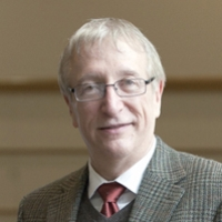 Profile photo of William Trochim, expert at Cornell University