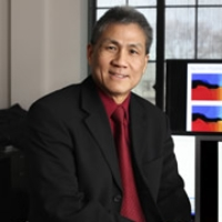 Profile photo of Wing Kam Liu, expert at Northwestern University