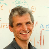 Profile photo of Wolfgang Ketterle, expert at Massachusetts Institute of Technology