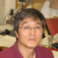 Profile photo of Won-Young Kim, expert at Columbia University