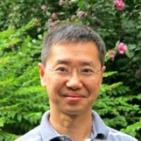 Profile photo of Xiaodong Cao, expert at Cornell University