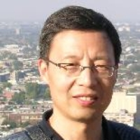 Profile photo of Xiaokun Zhang, expert at Athabasca University