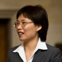 Xiaolan Fu, University of Oxford