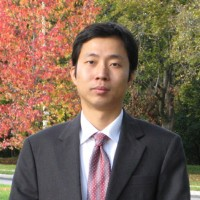 Profile photo of Xuguang Sheng, expert at American University