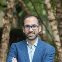 Profile photo of Yair Mintzker, expert at Princeton University