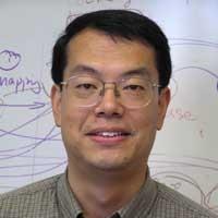 Profile Photo of Yan Jin