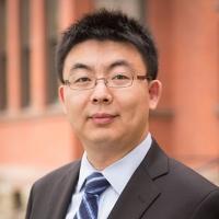 Profile Photo of Yao Cui