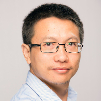 Profile photo of Yaoliang Yu, expert at University of Waterloo