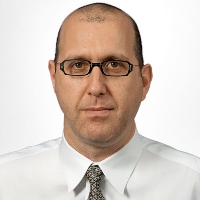 Profile photo of Yariv Brauner, expert at University of Florida