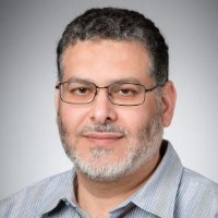 Profile photo of Yaser Haddara, expert at McMaster University