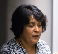 Profile photo of Yasmin Saikia, expert at Arizona State University