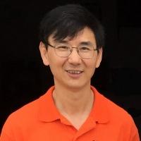 Profile photo of Yiguang Ju, expert at Princeton University