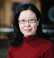 Profile photo of Yiguo Sun, expert at University of Guelph