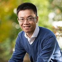 Profile photo of Yudong Chen, expert at Cornell University