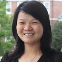 Profile photo of Yufeng Mao, expert at Widener University