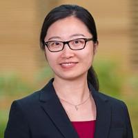 Profile photo of Yujie (Jessie) Zhan, expert at Wilfrid Laurier University