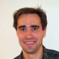Profile photo of Yuri Berest, expert at Cornell University