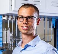 Profile photo of Zachary Holman, expert at Arizona State University