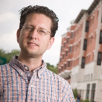 Profile photo of Zachary Neal, expert at Michigan State University