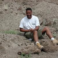 Profile photo of Zeray Alemseged, expert at University of Chicago