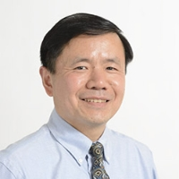Profile photo of Zheng (Jeremy) Li, expert at University of Bridgeport