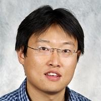 Profile photo of Zhenglong Gu, expert at Cornell University